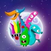 Beam All Aliens! icon