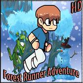 Forest Runner Adventure icon