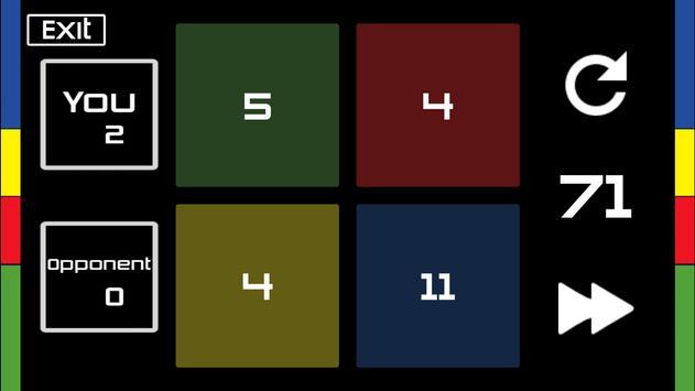 Equals 24 screenshot 1