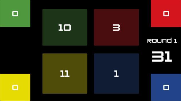 Equals 24 screenshot 2