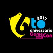 Gamecon Costa Rica 2017 icon