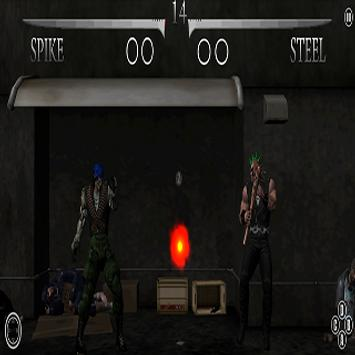 Maximum Aggression apk screenshot