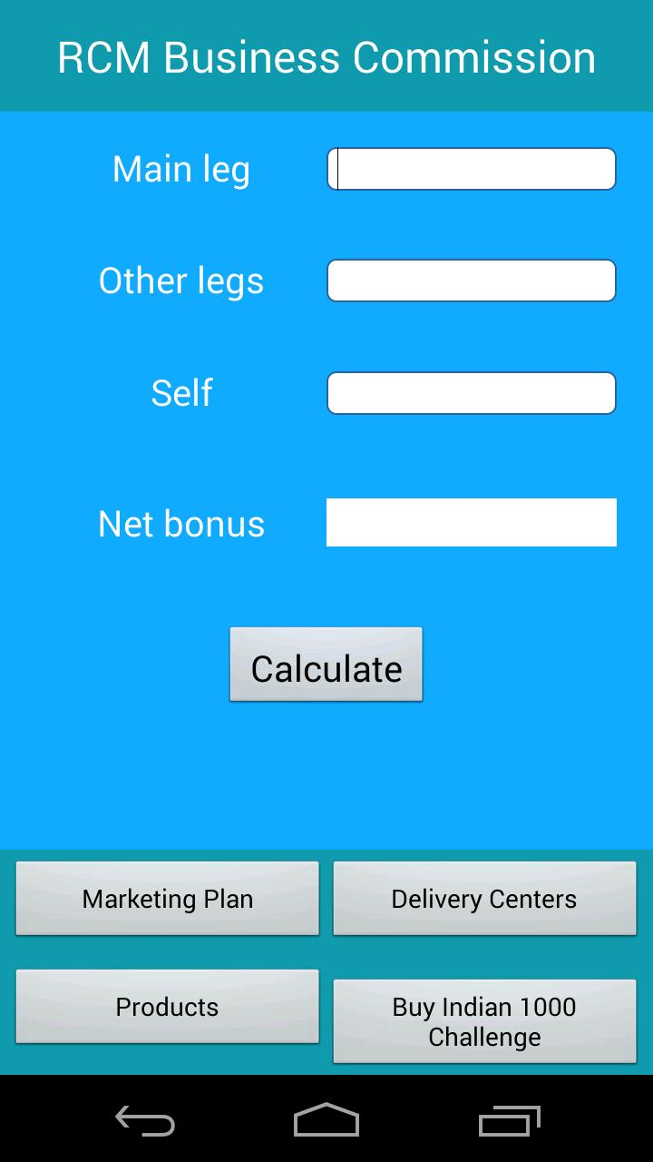 Rcm Business For Android Apk Download