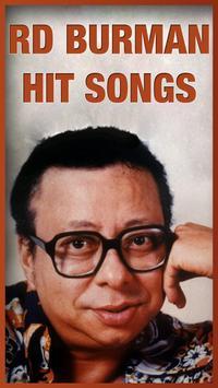 RD Burman Songs poster