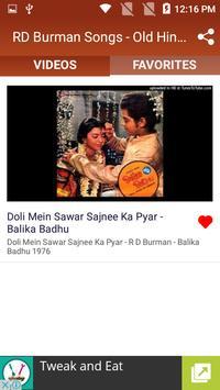 RD Burman Songs screenshot 5