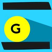 Gravitron Ball icon