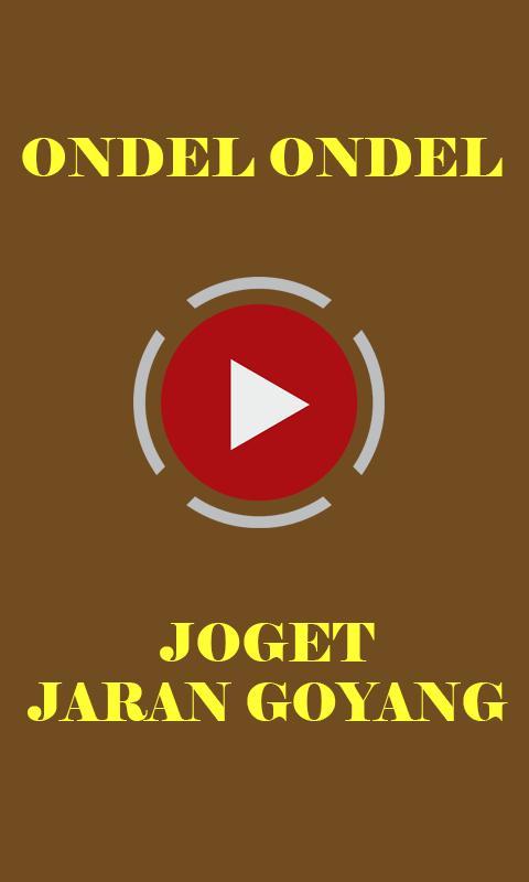 Ondel ondel joget jaran goyang apk baixar grtis entretenimento ondel ondel joget jaran goyang cartaz stopboris Gallery