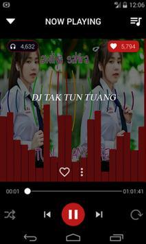 Dj Tak Tun Tuang Remix 2018 screenshot 1