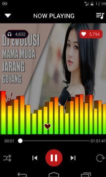 Goyang Dj Mama Muda Bohay screenshot 5