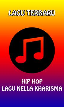 Hip Hop Lagu Nella Kharisma poster