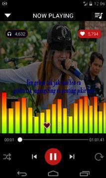 Lagu Pikir Keri Nella Kharisma screenshot 5