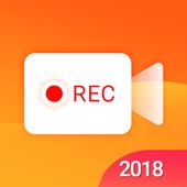 REC: Screen Recorder, Video Editor & Screenshot icon