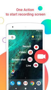 REC: Screen Recorder, Video Editor & Screenshot screenshot 2