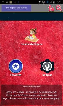 resume d antigone apk download free education app for android
