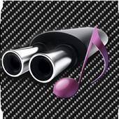 Torque Revz Car Sounds icon