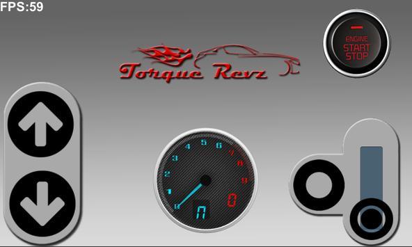 Torque Revz Car Sounds poster