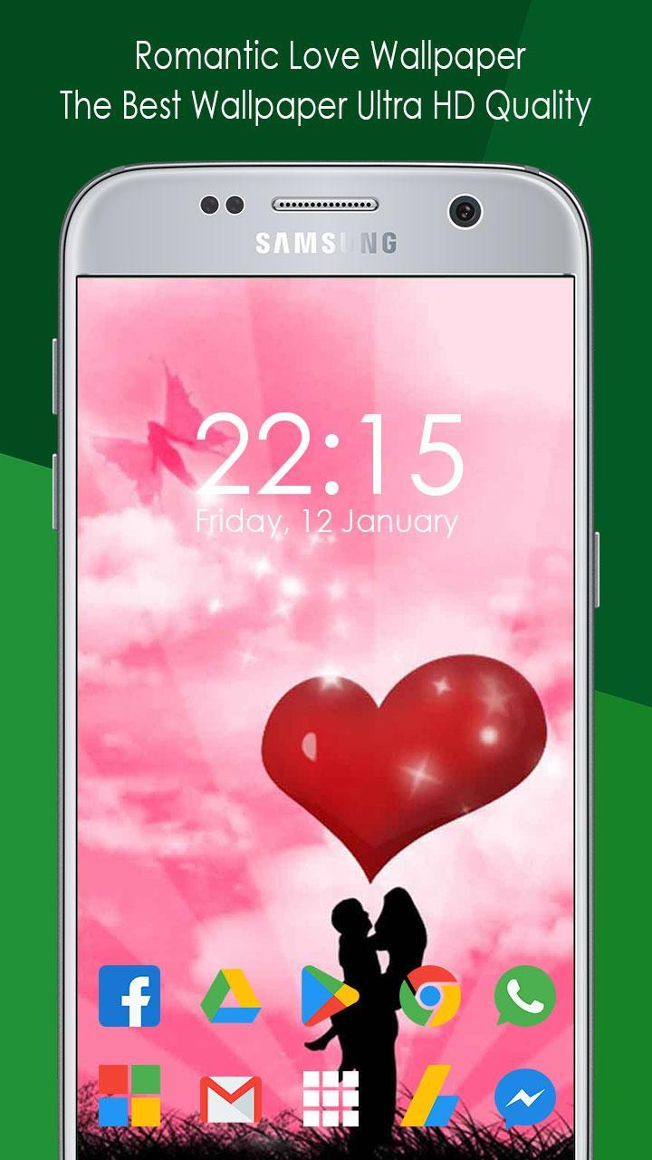 Romantic Love Wallpaper Ultra Hd Quality For Android Apk