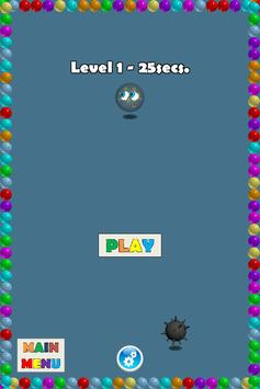Bubble Dodge apk screenshot