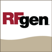 RFgen 5.0.8 Mobile Client icon