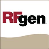 RFgen 5.0.8 Mobile Client icon