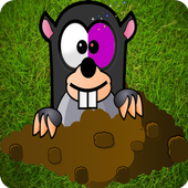 Tap And Hit - The Mole icon