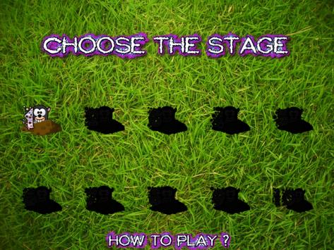 Tap And Hit - The Mole screenshot 1