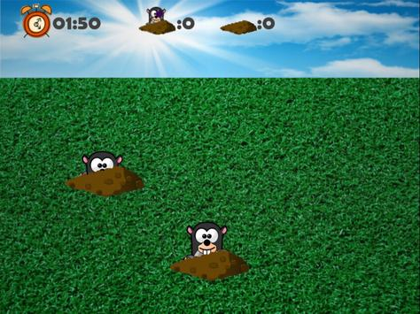 Tap And Hit - The Mole screenshot 5