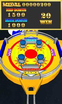 DreamPusher 【メダルゲーム】 apk スクリーンショット