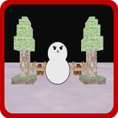 Dead in Christmas Blocks icon