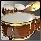Master Drum Beats icon