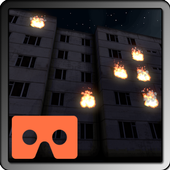 Extinguish VR icon