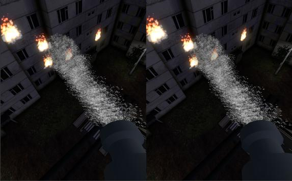 Extinguish VR apk screenshot