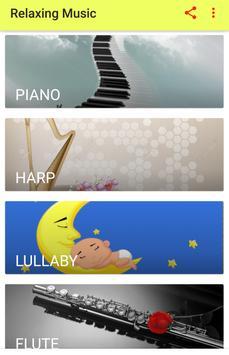 Relaxing Music 2018 apk screenshot