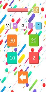 Cerdas Berhitung screenshot 4