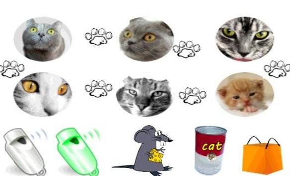 call Cat apk screenshot