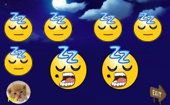 snoring apk screenshot