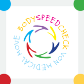 body speed check icon