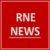 RNE NEWS - Raj Nagar Extension 圖標