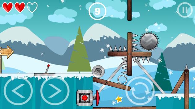Ball Transformer 2 apk screenshot