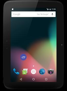 Recent Apps Button screenshot 3