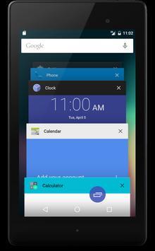 Recent Apps Button screenshot 6