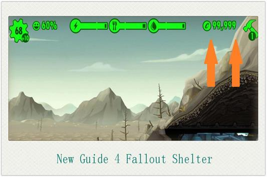 RP Guide for Fallout Shelter screenshot 3