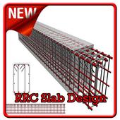 RRC Slab Design icon