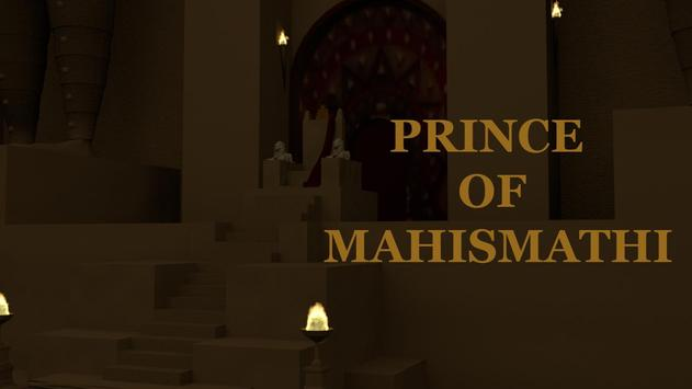 Prince of Mahishmathi - Baahubali apk screenshot