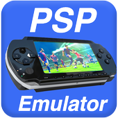 PSSPLAY HD Emulator For PSP icon
