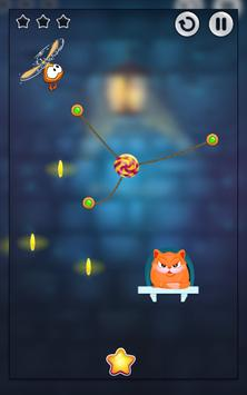 Cut The Rope Sweet poster