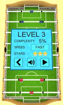 Action Foosball apk screenshot