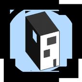 Plataforma Arquitectura Reader icono