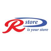 R-Store icon