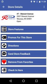 R-Store apk screenshot